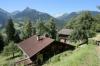 Tenne, Vorarlberg, Österreich, Ferienhäuser