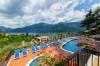 Residence Oasi in Limone sul Garda, Gardasee, Italien, Ferienhäuser