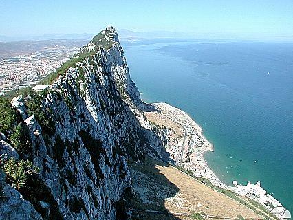 Spanisches Festland