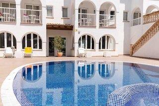 Eva park in cala ratjada mallorca spanien for Design hotel pauschalreise