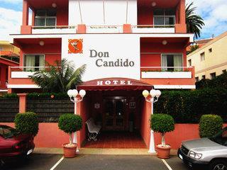 Don Candido - Teneriffa
