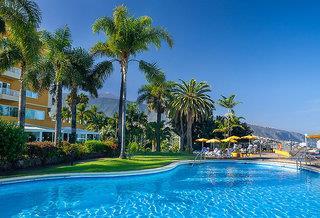 Tigaiga Hotel - Teneriffa