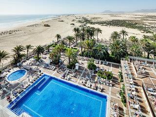 ClubHotel Riu Oliva Beach Resort Haupthaus - Fuerteventura