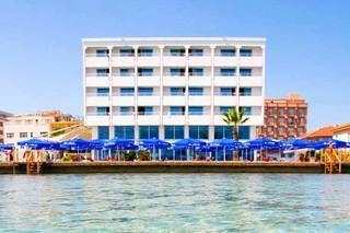 Club Scala Nuova Inkim Hotel - Ayvalik, Cesme & Izmir