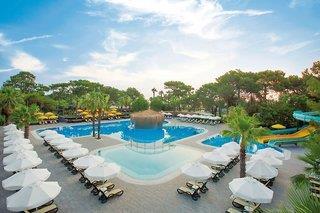 Paloma Renaissance Antalya Beach Resort & SPA - Kemer & Beldibi