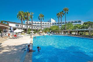 Serra Park Hotel - Side & Alanya