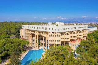 LABRANDA Excelsior Hotel Side - Side & Alanya