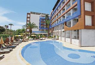 Gardenia Hotel - Side & Alanya