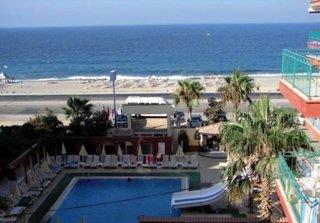 Astor Beach - Side & Alanya