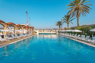 Club Hotel Sera - Antalya & Belek