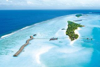 LUX* South Ari Atoll - Malediven