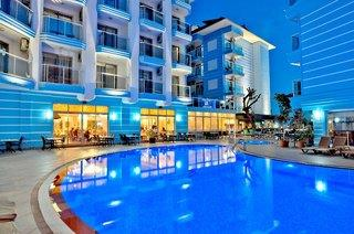 Sultan Sipahi Resort - Side & Alanya