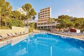 Barcelo Illetas Albatros - Erwachsenenhotel - Mallorca