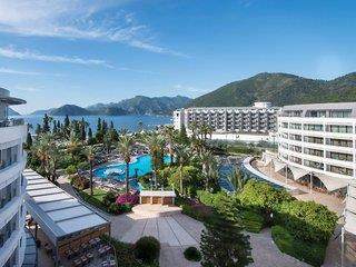 D Resort Grand Azur - Marmaris & Icmeler & Datca