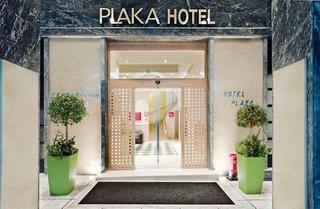 Hotelfoto Plaka
