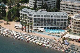 Marbella - Marmaris & Icmeler & Datca