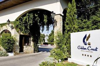 Golden Coast Hotel & Bungalows - Athen & Umgebung
