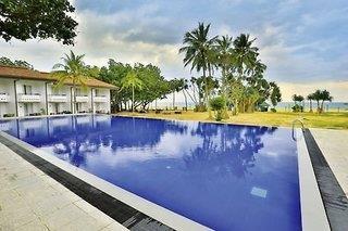Hibiscus Beach - Sri Lanka