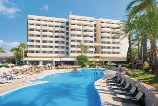 Hipotels Marfil Playa - Mallorca
