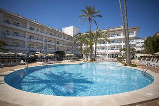 Hotelfoto Grupotel Alcudia Suite