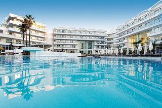 BG Rei del Mediterrani Palace - Erwachsenenhotel ab 16 Jahren - Mallorca