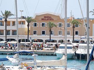 Spanien Formentera