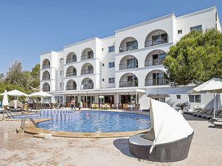 Puerto Cala Vadella Aparthotel - Ibiza