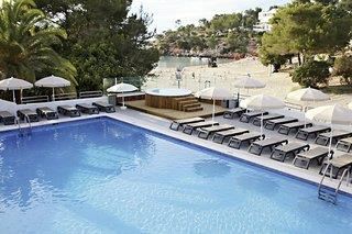 Sandos El Greco Beach Hotel - Erwachsenenhotel - Ibiza