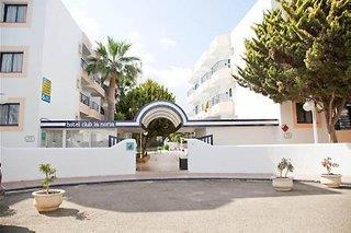La Noria Club & Atzaro App. - Ibiza
