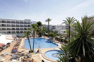 Playasol Mare Nostrum - Ibiza