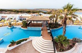 Aparthotel Isla Paraiso - Menorca