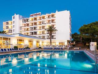 Hotel Globales Lord Nelson - Menorca