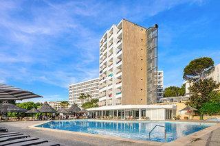 Fti Hotel Beverly Playa Mallorca Paguera