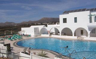 Aparthotel Blue Sea Los Fiscos - Lanzarote