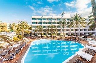 Hotel Bronze Playa