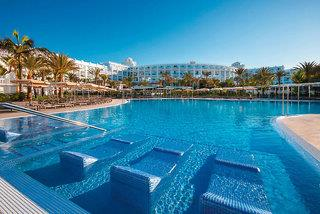 Photo of the Hotel Riu Palace Maspalomas