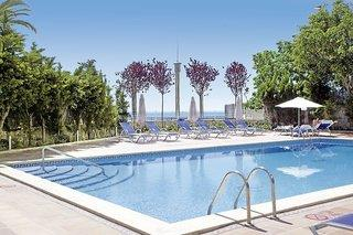 Be Live Adults Only Costa Palma - Erwachsenenhotel ab 17 Jahren - Mallorca