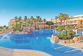 Sensimar Playa la Barrosa - Erwachsenenhotel ab 18 Jahren - Costa de la Luz