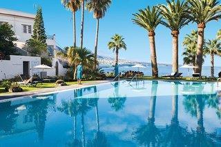 OCEANO Hotel Health Spa Tenerife - Teneriffa