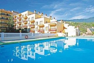 Centrocancajos - La Palma