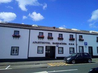 Barracuda - Azoren
