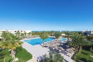 IBEROSTAR Mehari Djerba - Tunesien - Insel Djerba