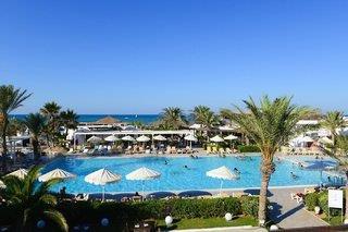 Meninx Family Club - Tunesien - Insel Djerba
