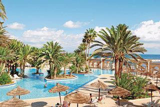 Zita Beach Resort - Tunesien - Oase Zarzis