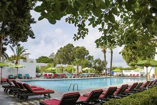 Les Orangers Beach Resort - Tunesien - Hammamet