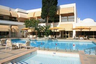 The Sindbad - Tunesien - Hammamet