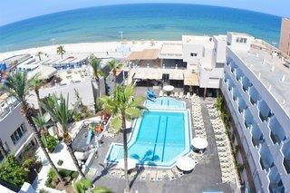 Karawan Hotel - Tunesien - Monastir