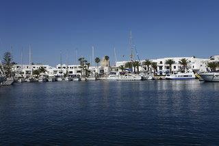 Les Maisons de La Mer - Tunesien - Monastir