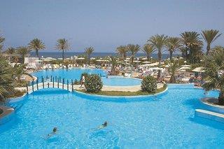 El Mouradi Skanes Beach - Tunesien - Monastir