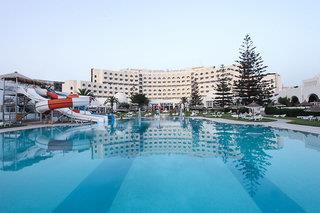 Tej Marhaba Hotel - Tunesien - Monastir